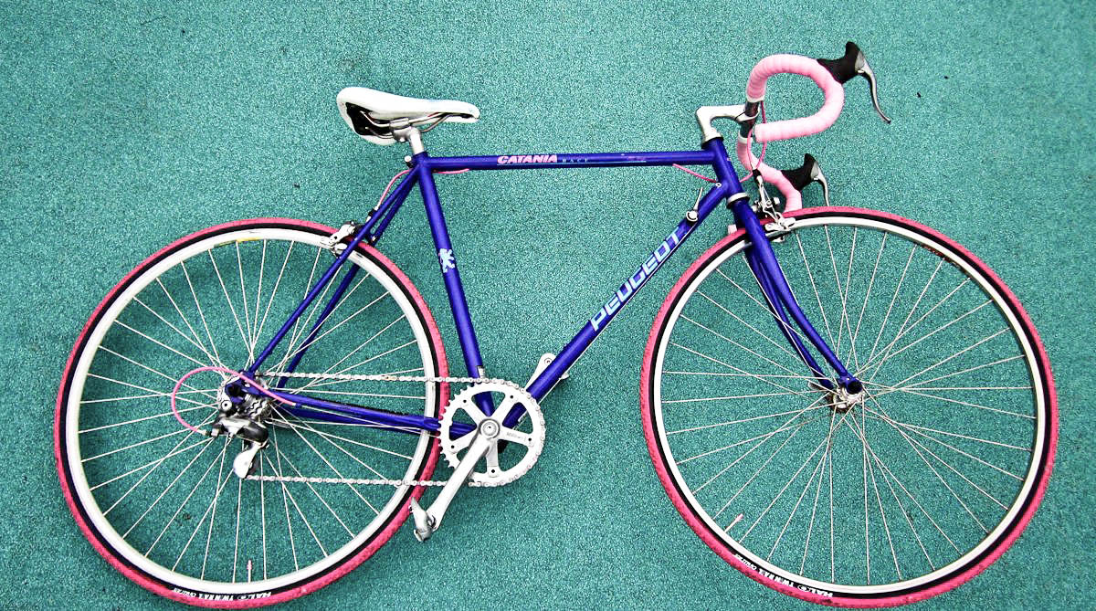 Electra Cruiser Custom 3i unisize | lavender purple | jetzt bestellen ...